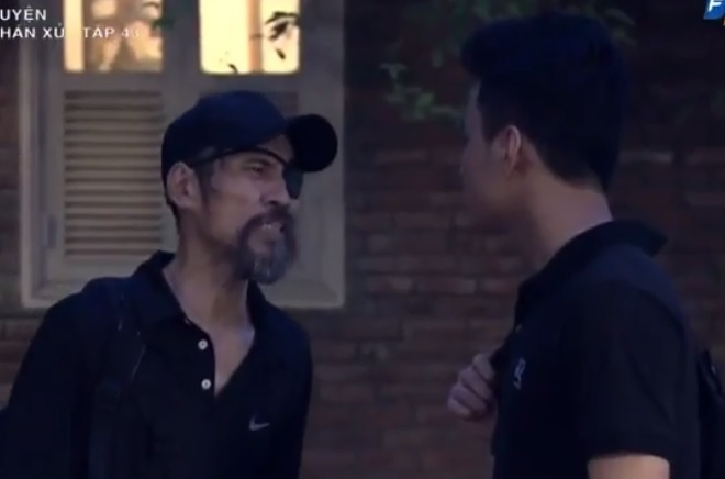 'Nguoi phan xu' tap 43: Phan Quan lap di chuc moi co loi cho Le Thanh hinh anh 2
