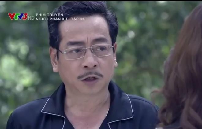 'Nguoi phan xu' tap 43: Phan Quan lap di chuc moi co loi cho Le Thanh hinh anh 1