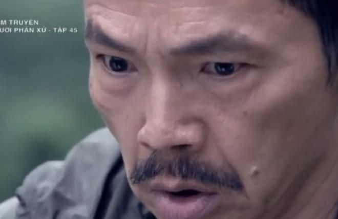 'Nguoi phan xu' tap 45: Luong Bong phan boi, Phan Quan cho
