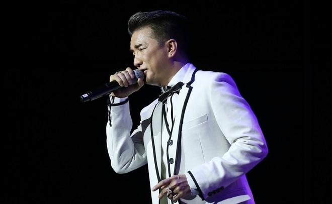 Dam Vinh Hung dua Jazz, nhac dam ma vao live show Bolero hinh anh