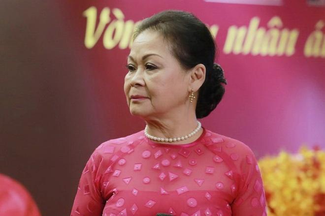 Khanh Ly: 'Toi hat 55 nam nhung khong biet not nhac nao' hinh anh