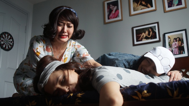 Phim hai co Van Dung, Chi Trung se tiep song 'Nguoi phan xu' hinh anh