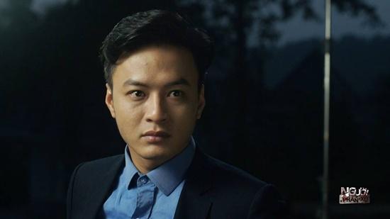 'Ong trum Phan Quan' tung dien tren san khau kich voi chi 8 nguoi xem hinh anh 3