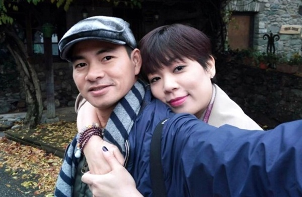 Truong Cao dang Nghe thuat Ha Noi moi vo Xuan Bac len lam viec hinh anh