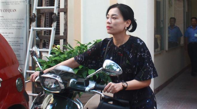 Vo Xuan Bac: 'Lanh dao Cao dang Nghe thuat Ha Noi da nhan loi voi toi' hinh anh