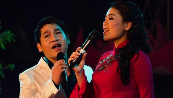 Live show chung cua Anh Tho - Trong Tan duoc dau tu 5 ty dong hinh anh