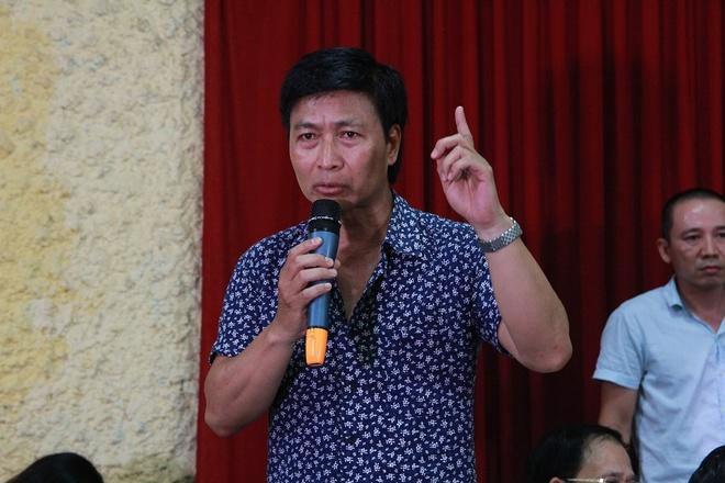 Luong dao dien Hang phim truyen Viet Nam: Cao nhat 4 trieu dong/thang hinh anh 2