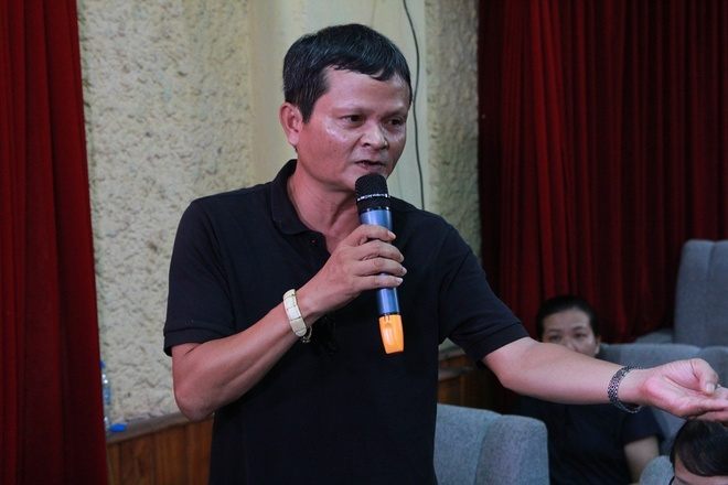 Luong dao dien Hang phim truyen Viet Nam: Cao nhat 4 trieu dong/thang hinh anh