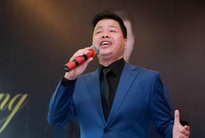 Dang Duong lam live show ky niem 20 nam ca hat voi dan nhac giao huong hinh anh