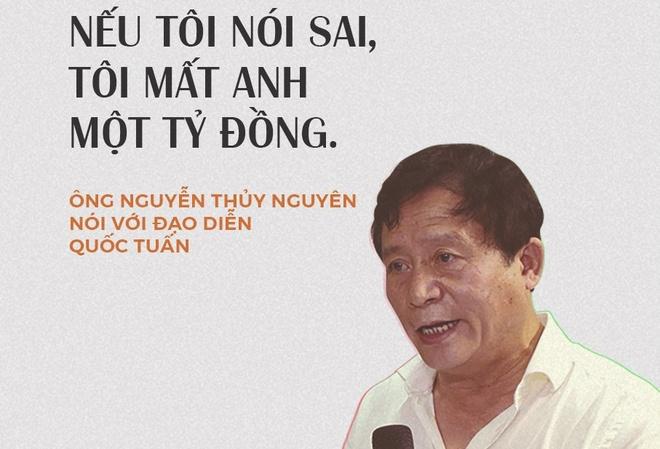 'Dai gia Thuy Nguyen khong the mua re Hang phim truyen VN nhu the' hinh anh