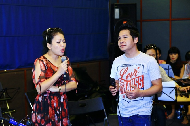 live show Trong Tan Anh Tho anh 3