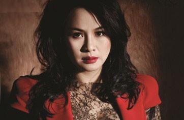 Thanh Lam: Ngao man diva, ban nang dan ba va nhung phat ngon tranh cai hinh anh