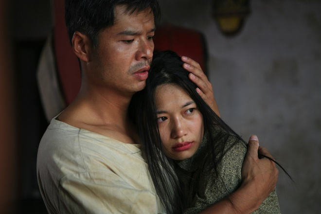 'Ben khong chong' co phien ban phim truyen hinh hinh anh 1