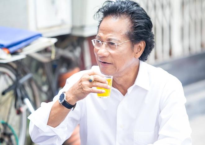 Che Linh: 'Toi dang hoc hat cheo va quan ho' hinh anh