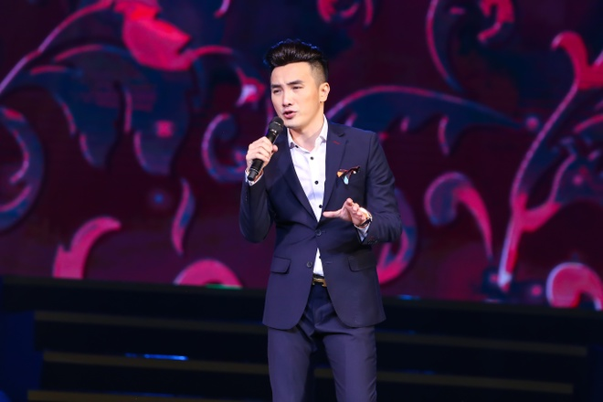 Ngoc Huyen: 'Nhieu nguoi ghet khi toi tim ca si thay the Kim Tu Long' hinh anh 4