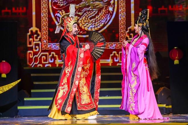 Ngoc Huyen: 'Nhieu nguoi ghet khi toi tim ca si thay the Kim Tu Long' hinh anh 2