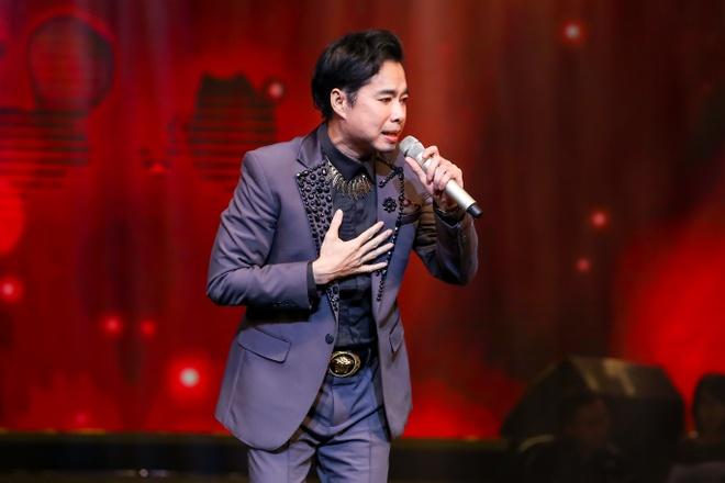 Ngoc Huyen: 'Nhieu nguoi ghet khi toi tim ca si thay the Kim Tu Long' hinh anh 7