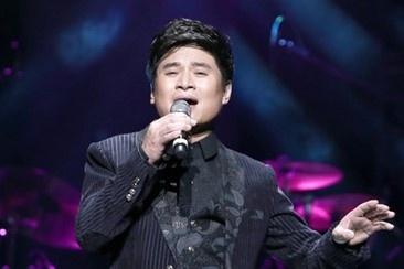 Tan Minh va cac cong su lam chuong trinh nghe thuat 'chang giong ai' hinh anh