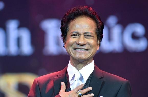 Che Linh: 'Toi ve nuoc bieu dien khong phai de kiem tien' hinh anh