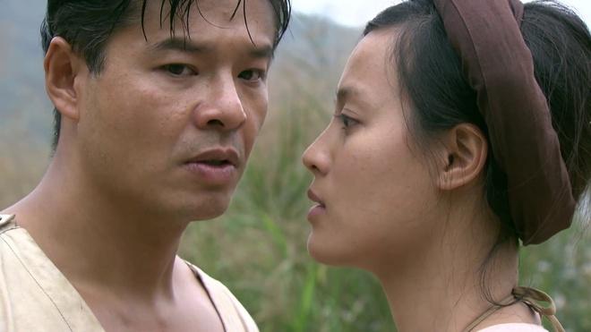 Loat vai dien 'tham hoa' trong nhung phim truyen hinh Viet gay bao hinh anh