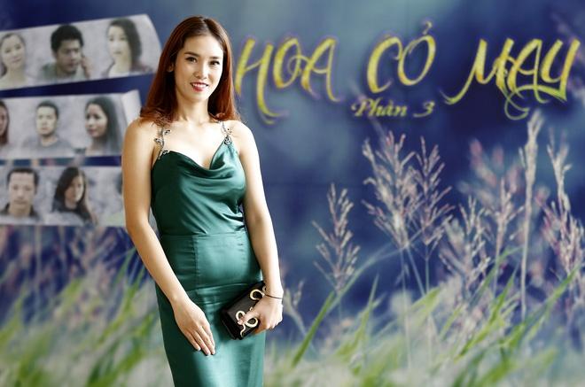 Loat vai dien 'tham hoa' trong nhung phim truyen hinh Viet gay bao hinh anh 10