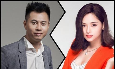 Duong Cam: 'Xin loi Miu Le ve phat ngon khong du trinh lam ca si' hinh anh