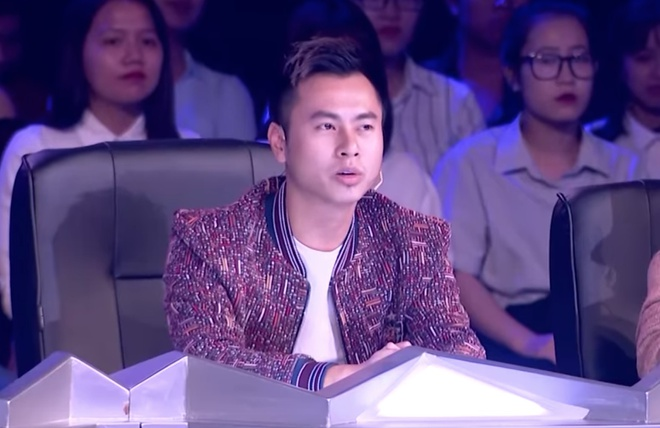 Duong Cam: 'Xin loi Miu Le ve phat ngon khong du trinh lam ca si' hinh anh 1