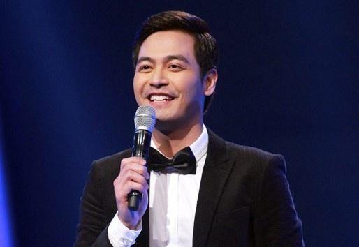 Phan Anh khong tham gia thi tuyen MC Ai la trieu phu thay Lai Van Sam hinh anh