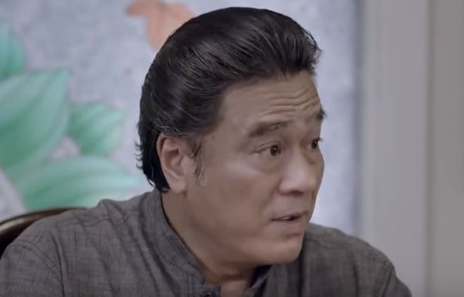 'Ca mot doi an oan' tap 3: Phong (Hong Dang) bi xuc pham la con roi hinh anh 1