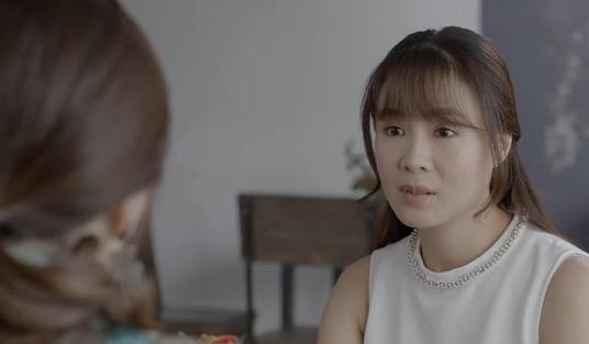 'Ca mot doi an oan' tap 3: Phong (Hong Dang) bi xuc pham la con roi hinh anh 3