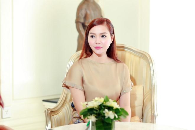 Nguyen Ngoc Anh: 'Chi Dan la dan em nhung khong biet toi cung co sao' hinh anh 1