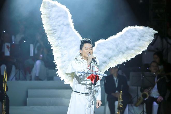 4 thang sau phat ngon day song, Tung Duong: 'Toi cung hat duoc Bolero' hinh anh