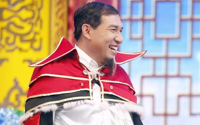 Quang Thang: 'Cong Ly la nguoi dien gioi nhat trong Tao Quan' hinh anh