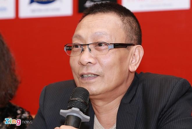 MC Lai Van Sam: 'Lan dau dan Ai la trieu phu, toi kem hon Phan Dang' hinh anh