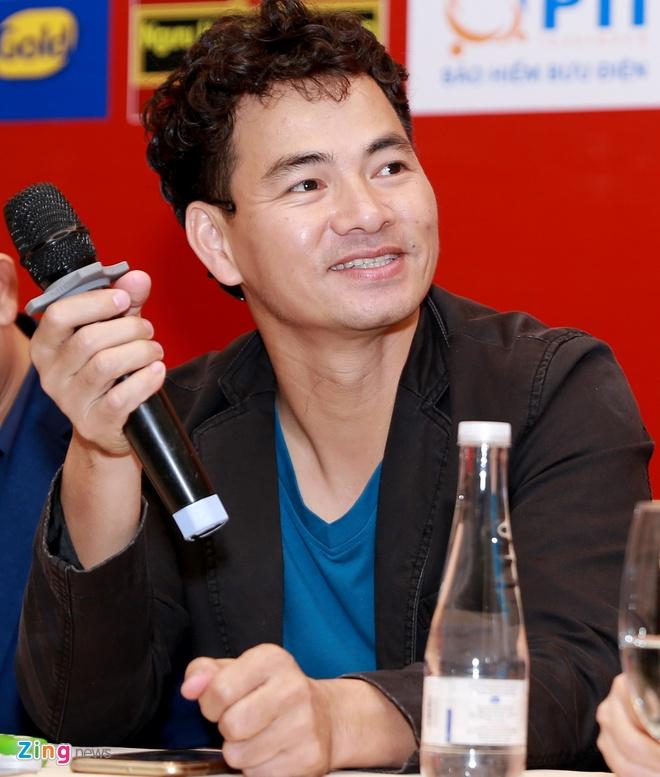 MC Lai Van Sam: 'Lan dau dan Ai la trieu phu, toi kem hon Phan Dang' hinh anh 2