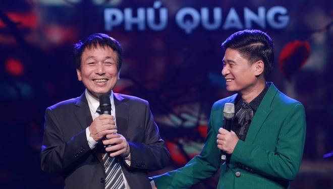 Nhac si Phu Quang: 'Toi rat phu khi day cho ca si' hinh anh