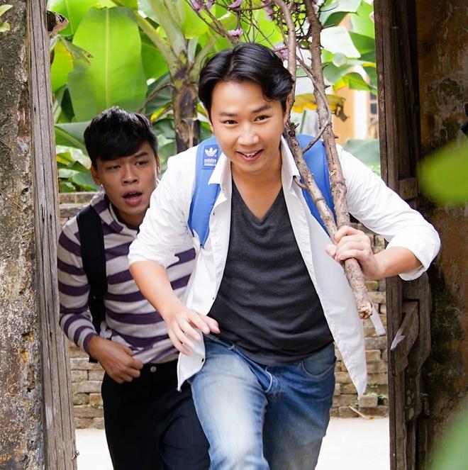 'Dien do, mai chay show thi khong the ton tai trong Tao Quan' hinh anh 2