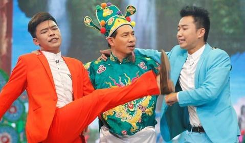 'Dien do, mai chay show thi khong the ton tai trong Tao Quan' hinh anh