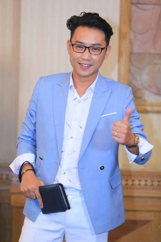 'Dien do, mai chay show thi khong the ton tai trong Tao Quan' hinh anh 3