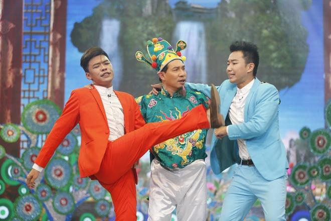 'Dien do, mai chay show thi khong the ton tai trong Tao Quan' hinh anh 1