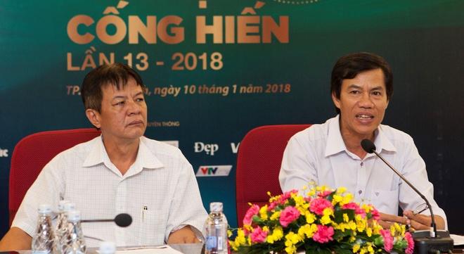 'Em gai mua' cua Huong Tram tranh giai MV cua nam o Cong hien 2018 hinh anh 1