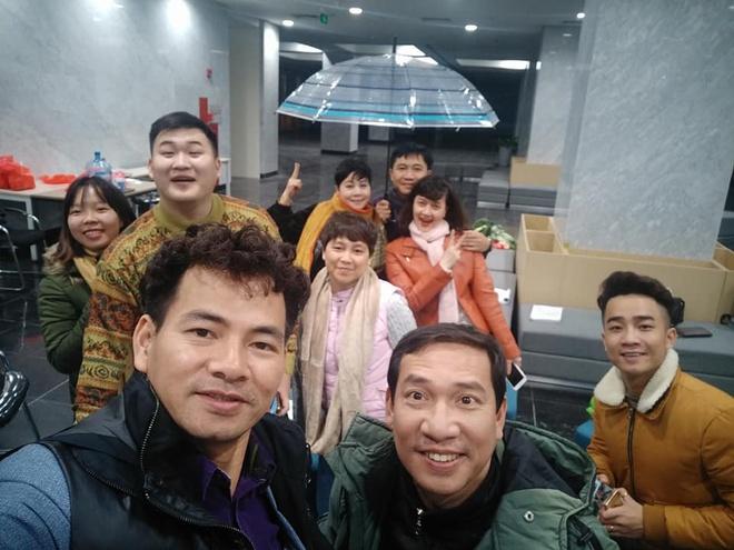 NSUT Minh Vuong, Minh Hang se tro lai Tao Quan 2018 hinh anh 1