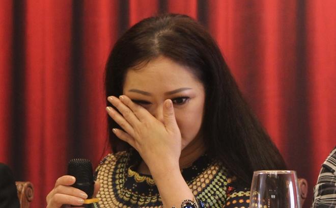 Nhu Quynh: 'Toi phai uong thuoc vi mat ngu suot 20 nam' hinh anh