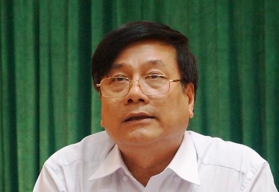 Pho Giam doc So Van hoa Ha Noi lan dau dong phim hai Tet hinh anh