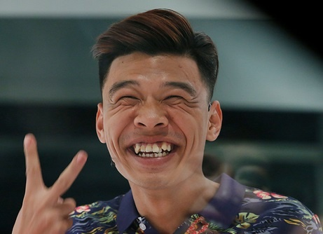 'Toi la vi co du net xau cua anh Xuan Bac, Quang Thang, Quoc Khanh' hinh anh