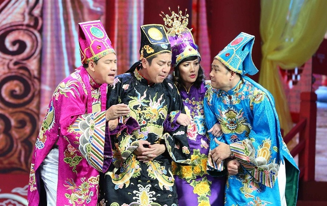 Tao Quan 2018: Bo phan bao cao, cac Tao choi tro 'gianh ghe' hinh anh