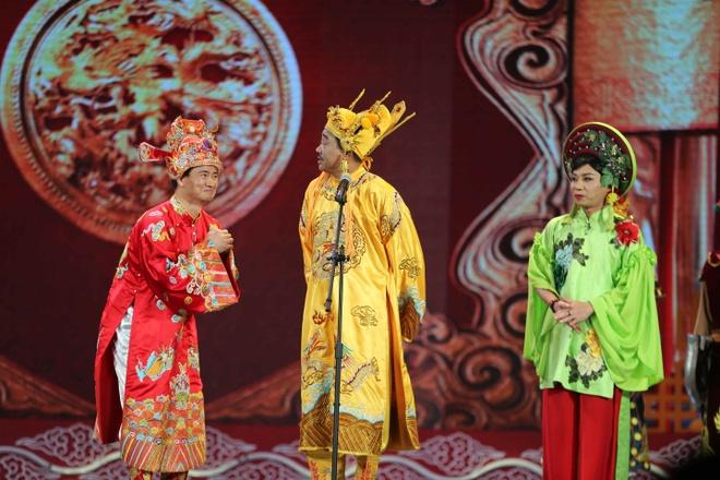 Tao Quan 2018: Bo phan bao cao, cac Tao choi tro 'gianh ghe' hinh anh 1
