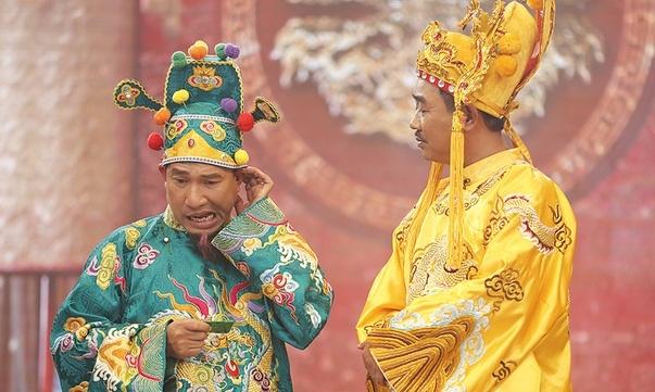 Quang Thang: 'Toi han che dong hai Tet de giu mat cho Tao Quan' hinh anh