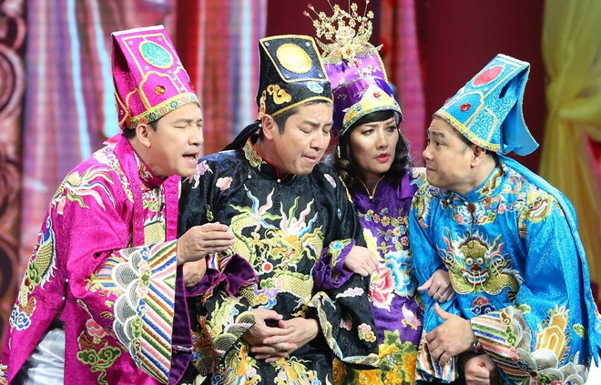 Chi Trung: 'Toi nghi da den luc Tao Quan nen dung lai' hinh anh