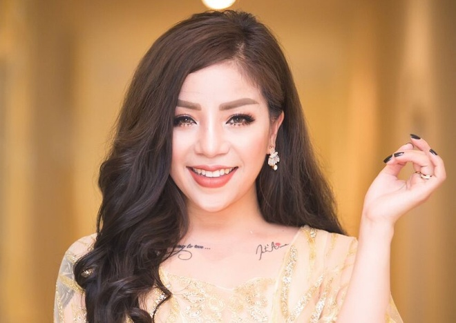 Minh Chuyen: 'Toi khong dung hang hieu, 50 trieu se mua 10 bo vay' hinh anh
